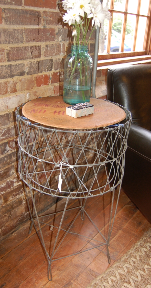 Perfect Basketsidetable