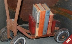 Scooter Bookholder