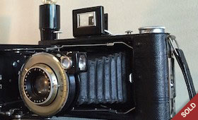 Repurposed Camera Light