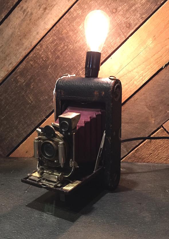 cameralight